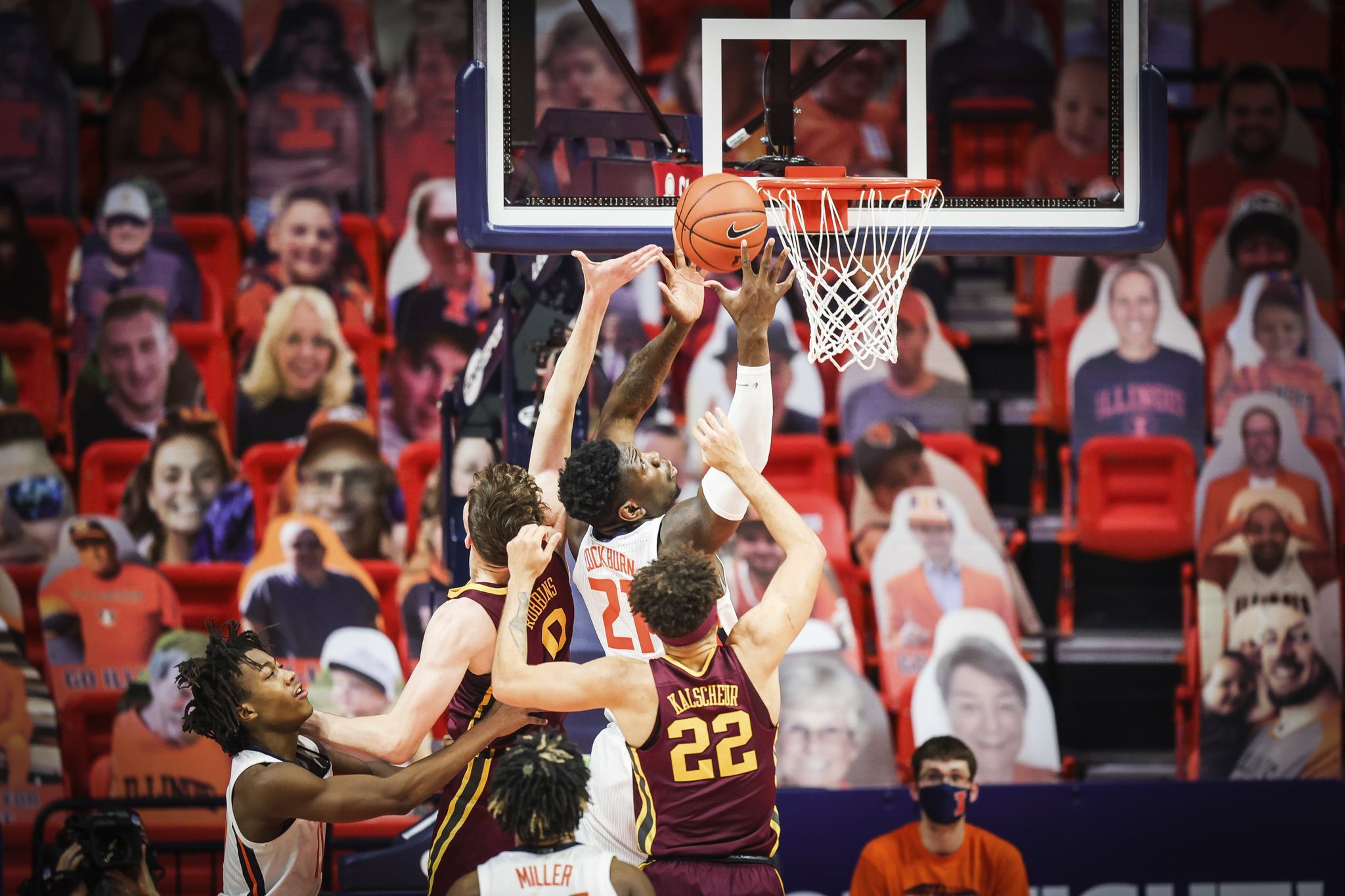Illini-Golden Gophers Preview