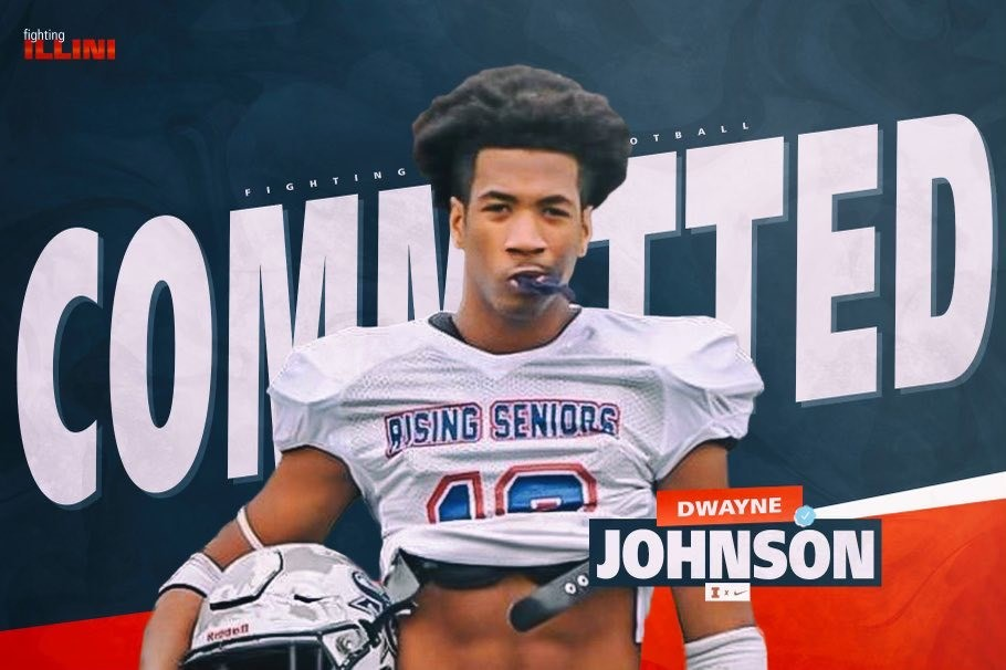 Football Recruiting - Spotlight on Dwayne Johnson