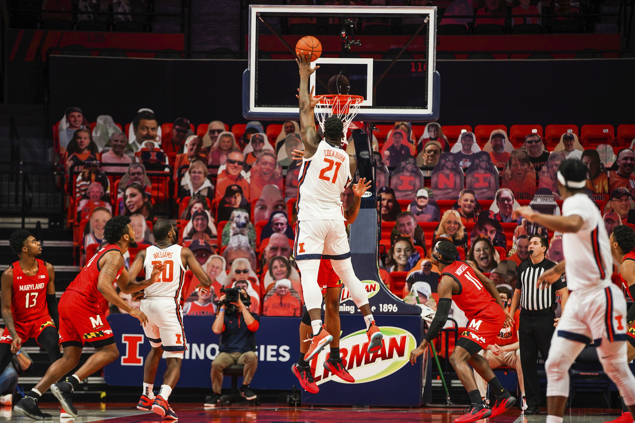Illini-Maryland Preview
