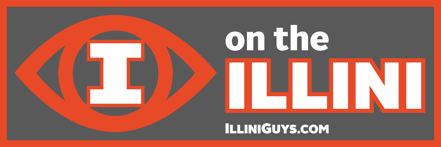 I on the Illini - Marcus Liberty, Patrick Quinn and the Illinois Players Show (S1,Ep21)