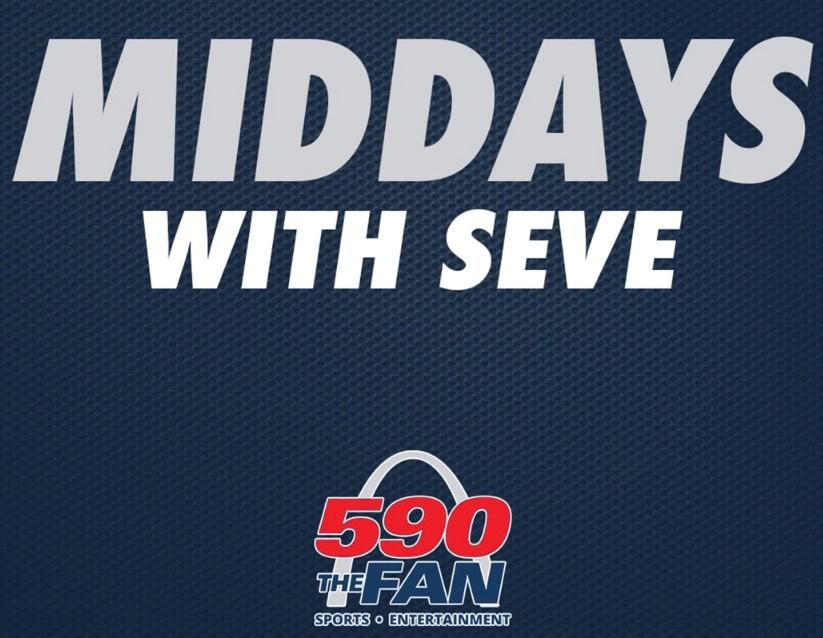 Podcast - Middays with Seve - 590 the Fan - St. Louis - 3/15/21 - Segment 4 - IlliniGuy Brad Sturdy