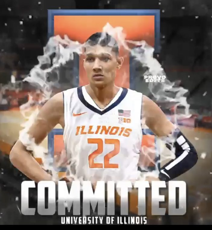 Illinois Lands a Gem Four-Star Wing