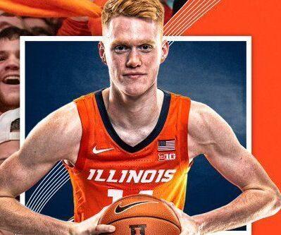 2021 Illinois Commit Luke Goode Proves He's Good