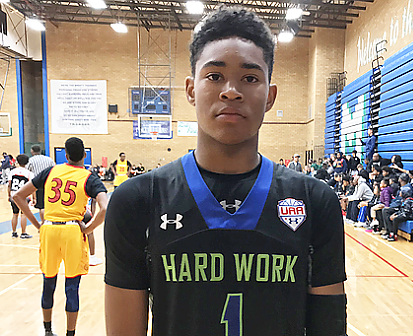 Illinois to Get Visit from Texas Native Colin Smith