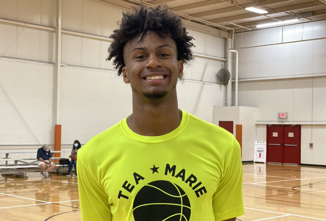Schools are looking for 2022 Forward Jai Smith to commit (Update)