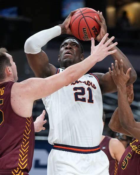 Illini-Ramblers NCAA Round 2 Post Game Heat Check