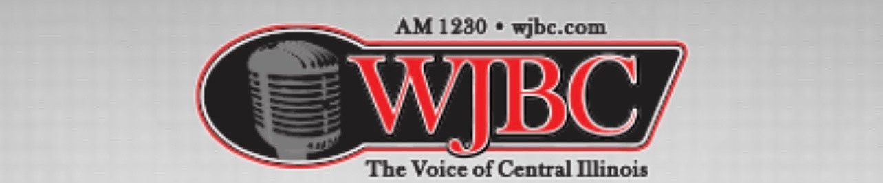 WJBC 1230 AM - Marc Strauss Show - 3.17.21 - Mike Cagley 4:35 pm