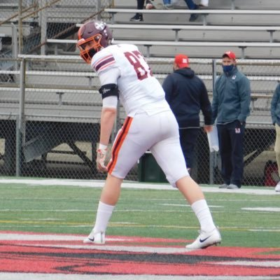 Class of '22 Brother Rice star Boyer commits to Illini