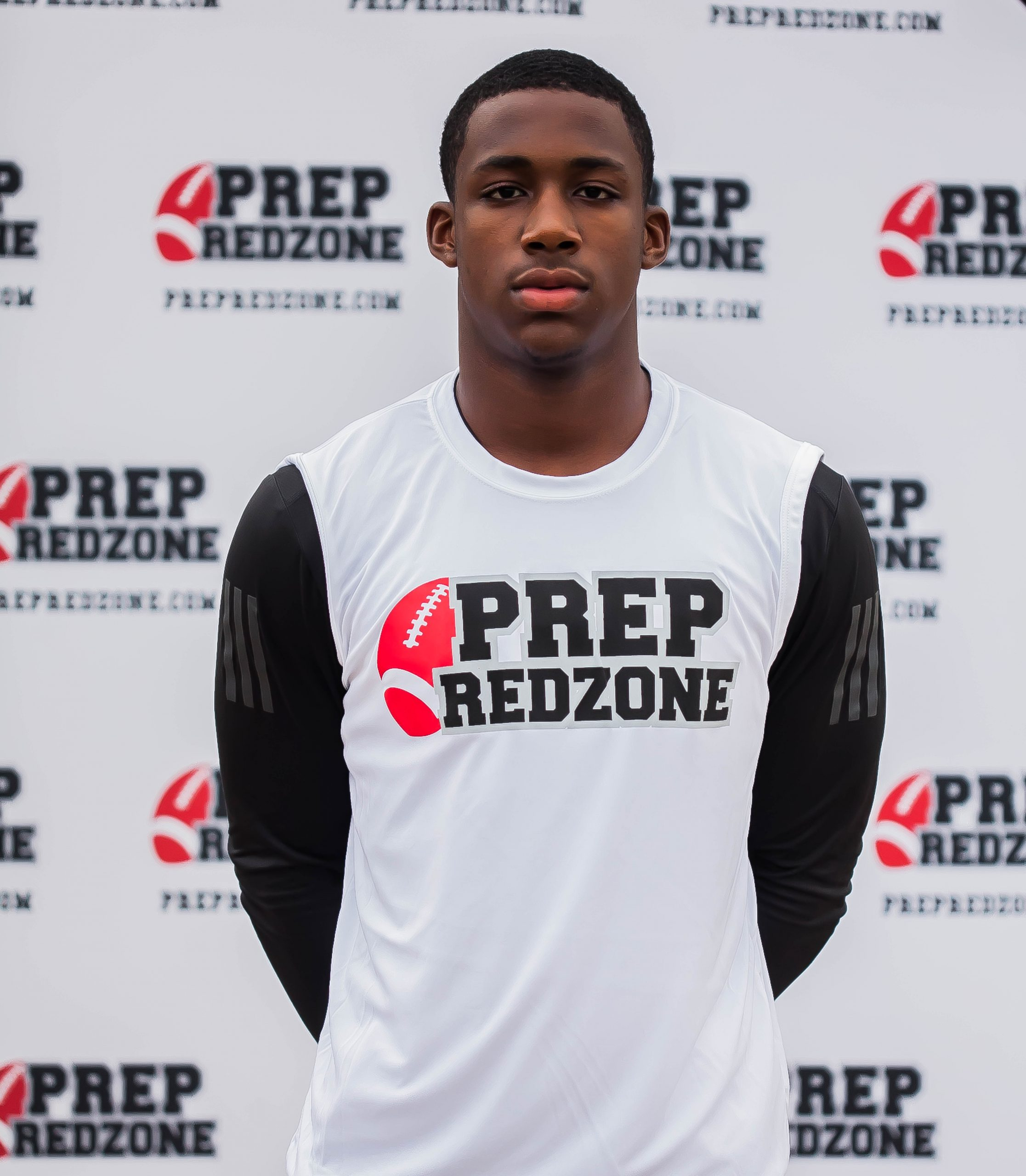 2023 Simeon WR Malik Elzy receives an offer from Illinois