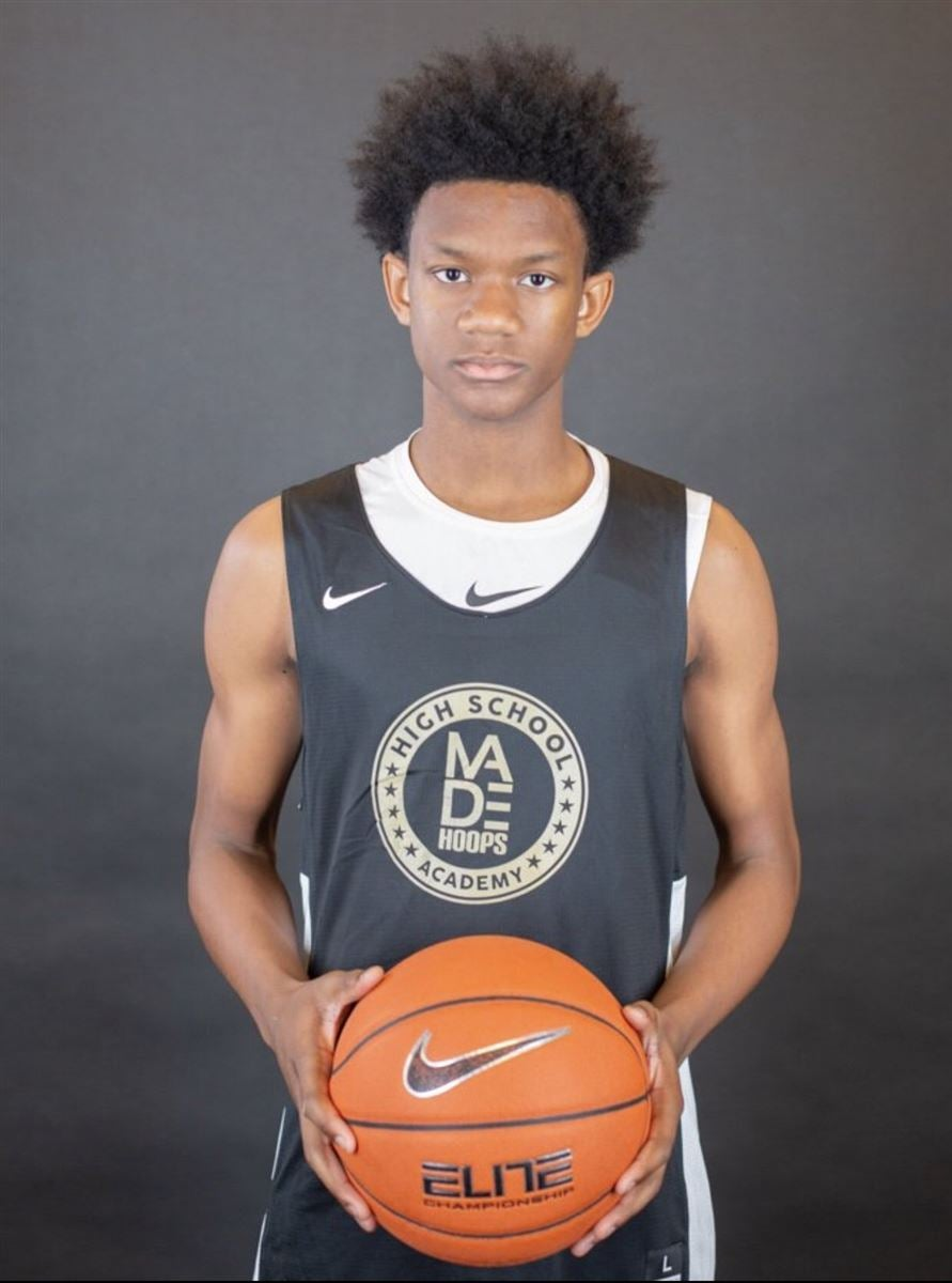 Illini put their Best foot forward for '22 guard prospect