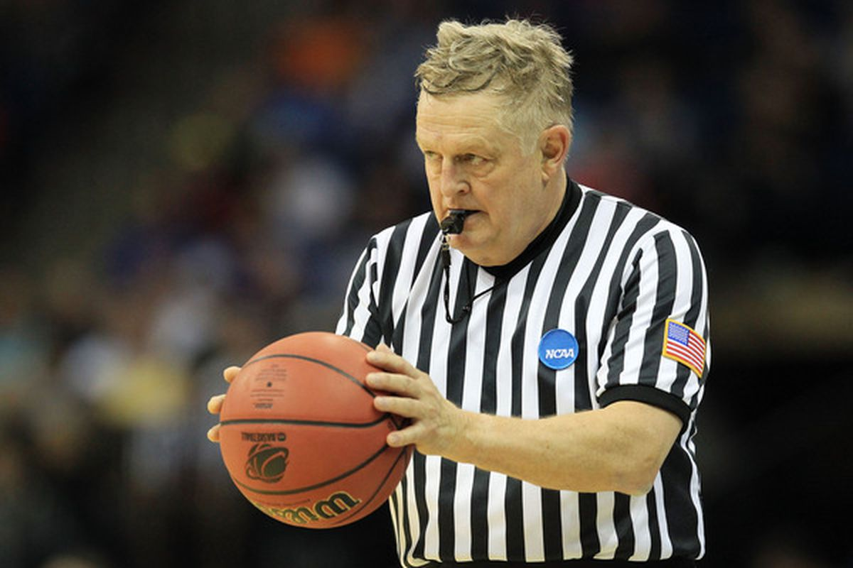 Mike Cagley's Hail Marys and Heat Checks - Revenge of the Ref