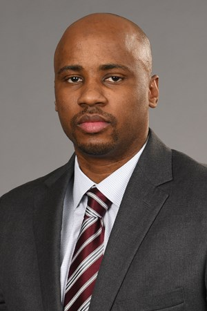 Chester Frazier - Newest Assistant Coach Spotlight