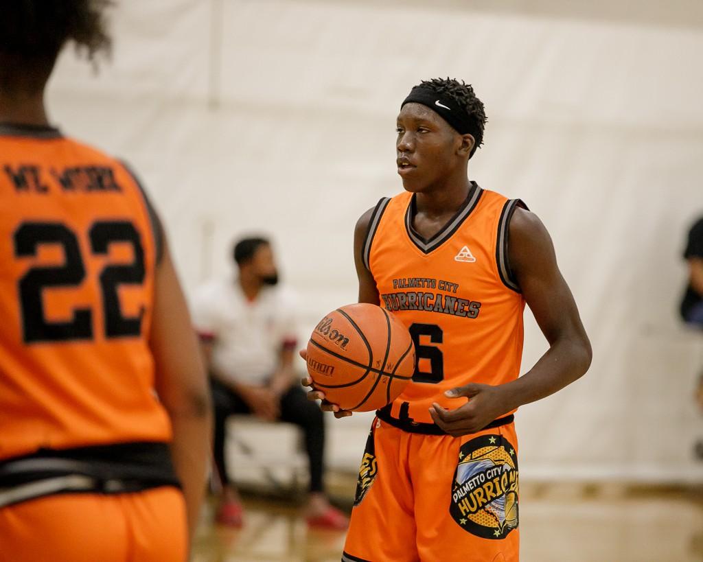 Basketball Recruiting Analysis - 2022 Guards