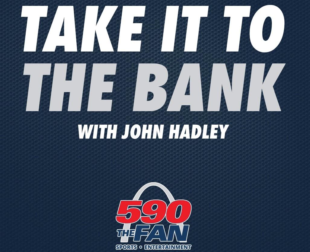 The Fan 590 - Brad Sturdy - April 30th - Segment 2 on Take it to the Bank