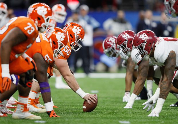 A 12-team College Football Playoff?  Don't think that it stops there.