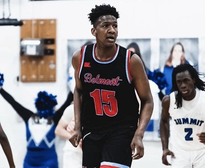 Basketball Recruiting Analysis - 2022 Centers