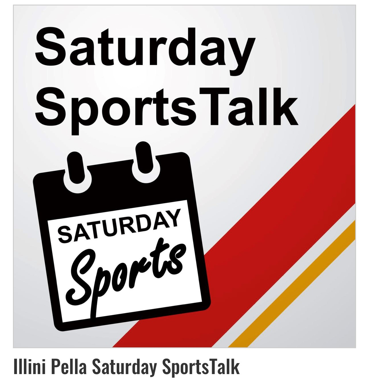 WDWS - Mike Cagley - 6/19/21 - Saturday Morning Sportstalk