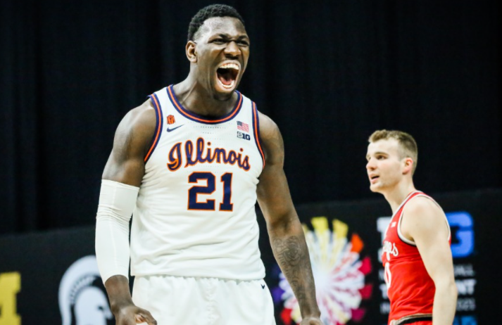 COLUMN: Kofi's Announcement Coincides With Illini's Offseason Roller Coaster Ride Being Over