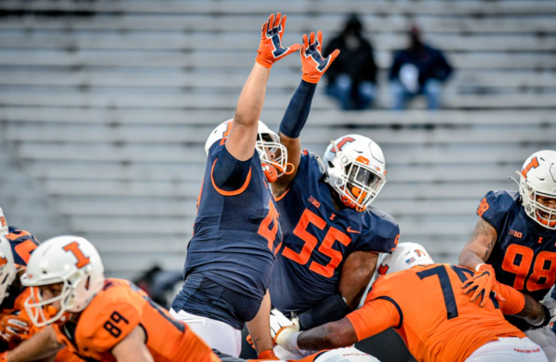 IlliniGuys Football Camp Position Preview: Special Teams