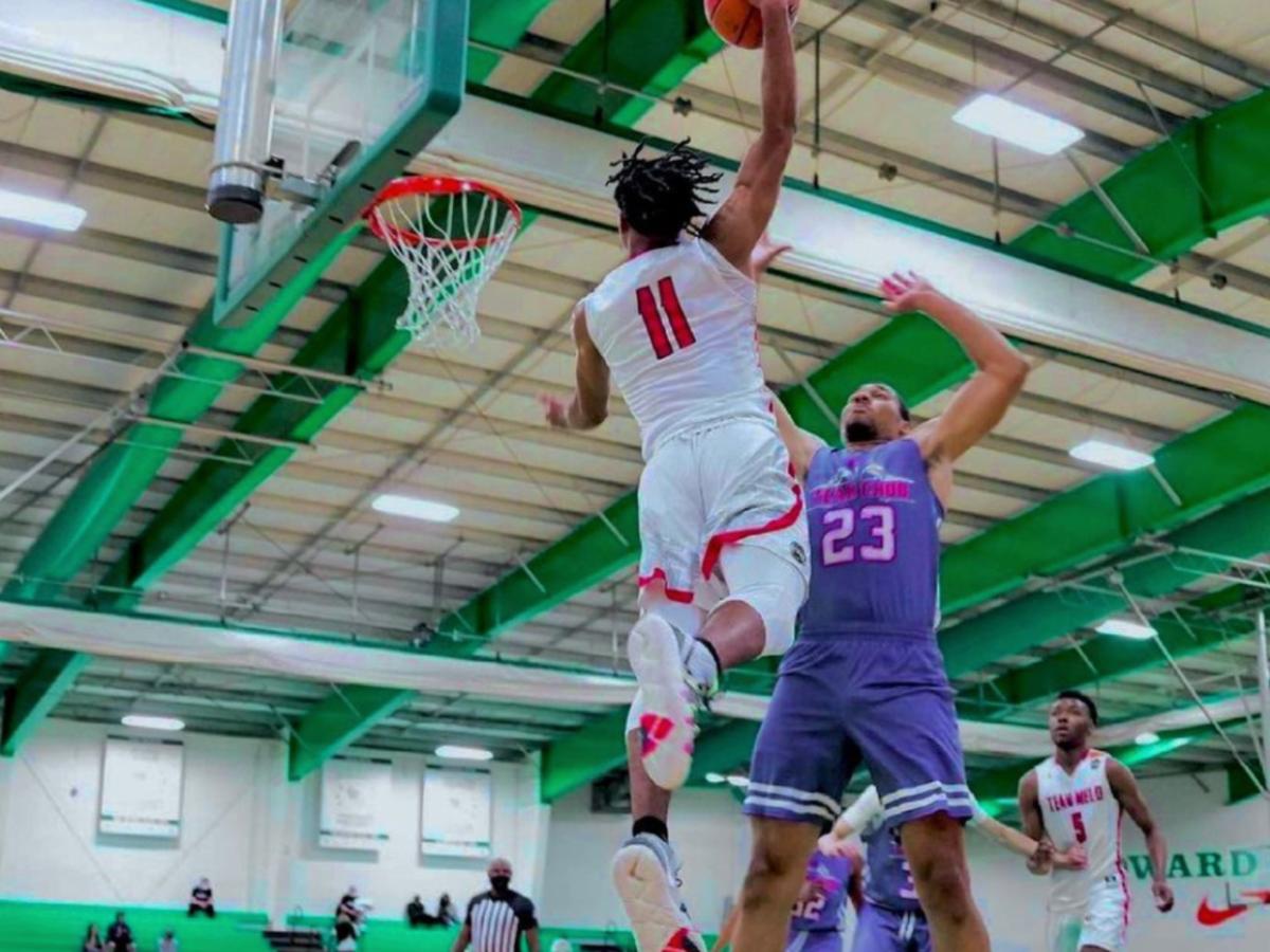 Basketball Recruiting - Potential 2022 Wing Scenarios