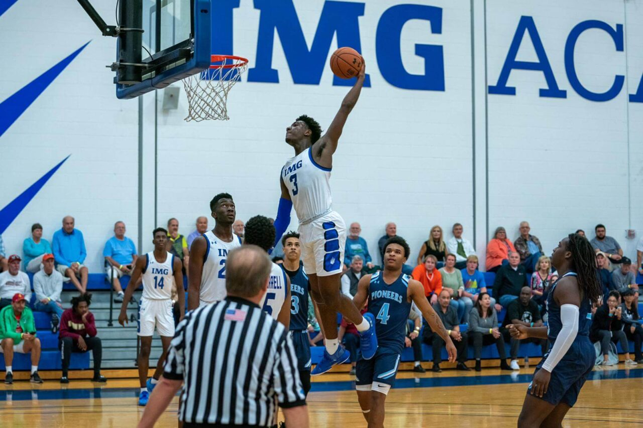 2022 Basketball Recruiting: Wings – Late Breaking Opportunities