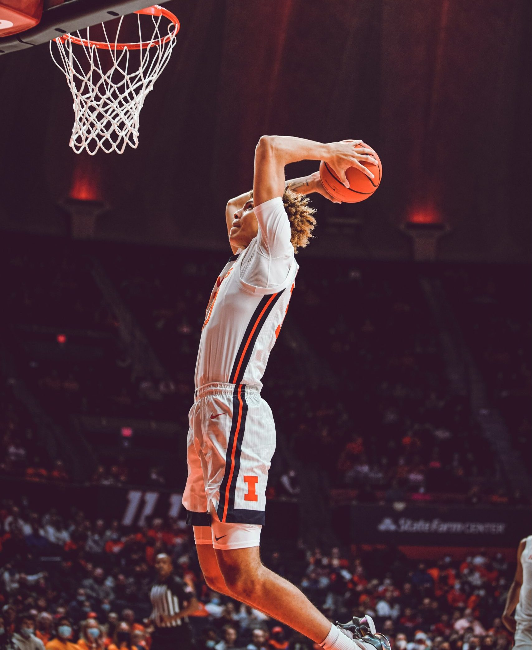 Trent Frazier's Defensive Prowess Leads Illini in Exhibition Opener Blowout
