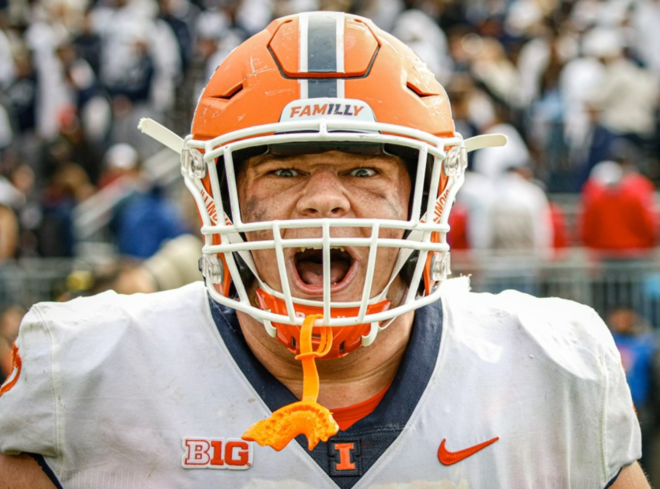 Illini Film Review at Penn State